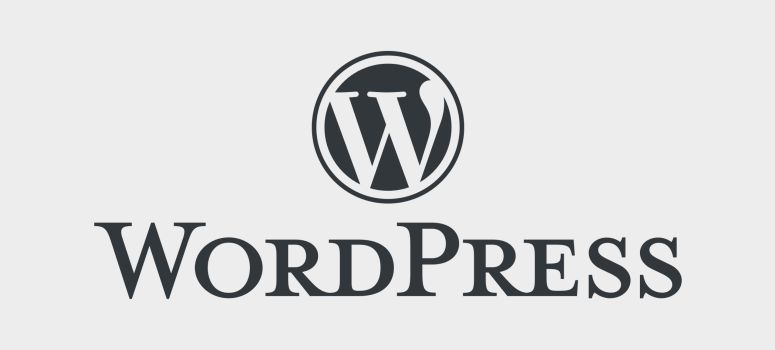 """WordPress"""
