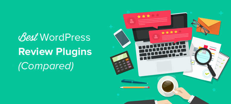 beste wordpress review plugins