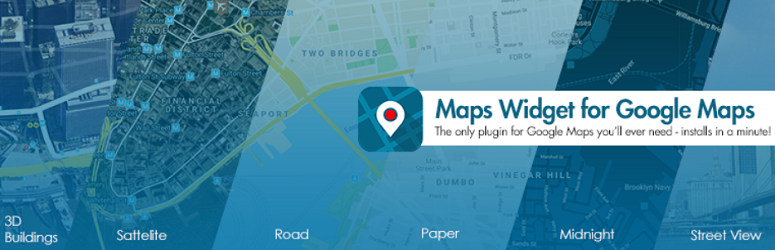 plugin google maps
