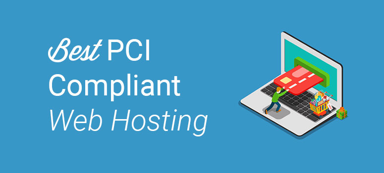 web hosting kompatibilni s pci