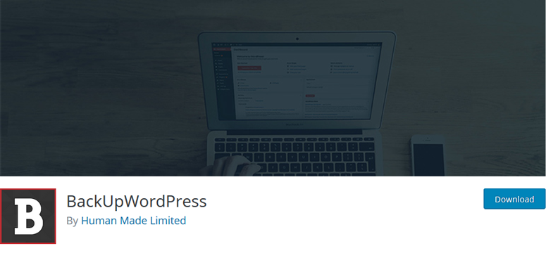 cadangan wordpress