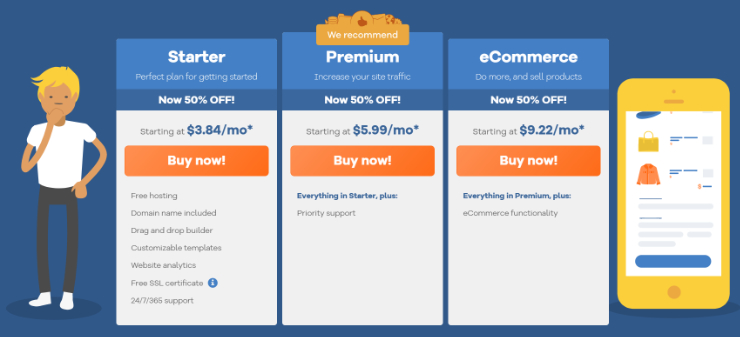 gator-website-builder-pricing