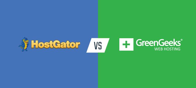 """HostGator-vs-GreenGeeks"""
