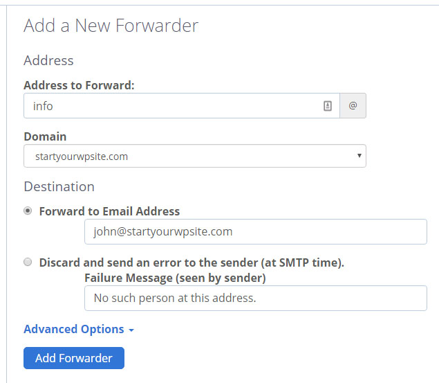 add-forwarder
