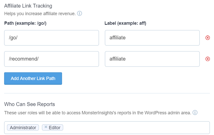 MonsterInsights-affiliate-links-tracking