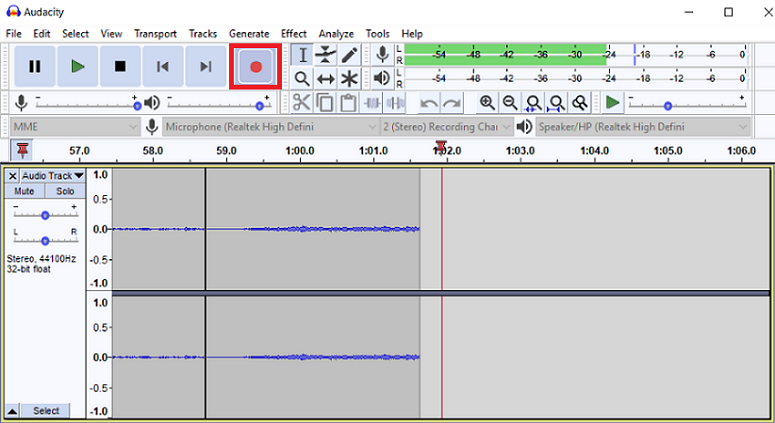 Registra con Audacity, podcasting con wordpress