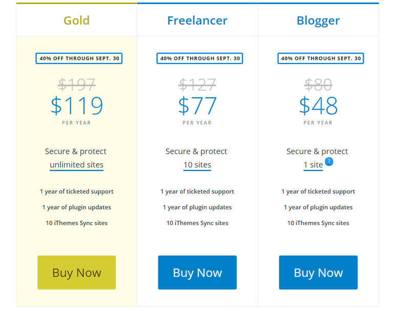 iThemes-sicurezza-pricing