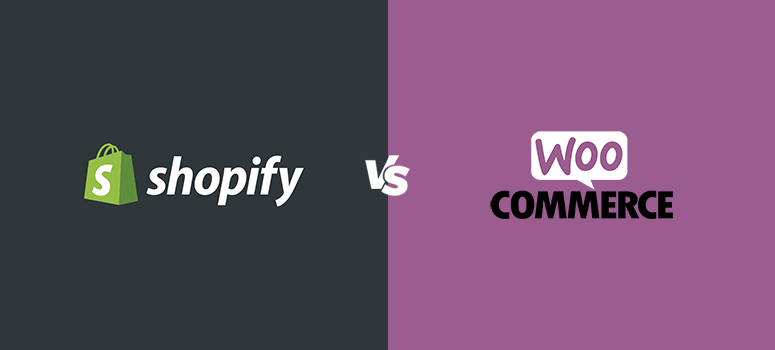 WooCommerce बनाम Shopify