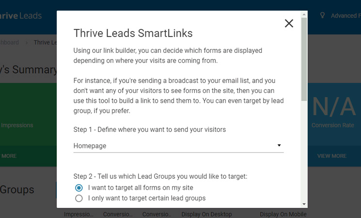 smart-links-thrive-lead